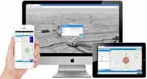 rastreamento e monitoramento