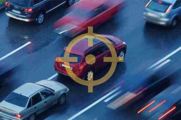 Negócios do mercado de rastreamento veicular no Brasil