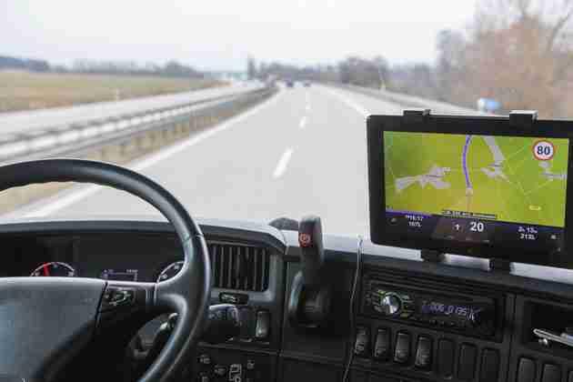 O GPS é uma das novas tecnologias de rastreamento